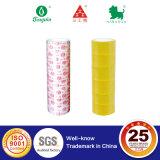 cinta popular del papel de la calidad del fabricante 25years