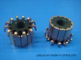 Conmutador de calidad superior del motor de la C.C. para los ganchos de leva del motor eléctrico 12