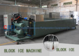 Commericalのブロックの氷メーカーの機械工場