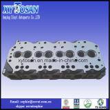 日産OEM 11039-44G02/11039-7f400のためのTd27エンジンのシリンダーヘッド