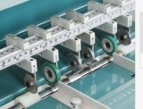 Los nuevos aparatos eléctricos de papel múltiples perforante y arrugas máquina RM-P480.
