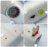 Fábrica de Trampa Mejor venta electrónica de mosca del mosquito con luz nocturna