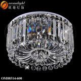 Modernas lâmpadas de teto de cristal Hotel House Teto lâmpada Decoração Crystal Ceiling Light Om88514