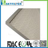 HEPA Filter für industriellen Gebrauch Mini-Falten