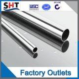 Tubo de acero inoxidable de ASTM A213 304h