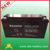 Batterie 12V150ah Np150-12 rechargeable de Koyama VRLA