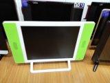 Téléviseur numérique à LED de 17 po