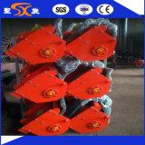 Excelente suministro de servicio pesado de tres puntos / Agricultura Rotavator con Ce SGS