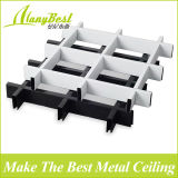 Плитка потолка решетки хорошего цены алюминиевая для нутряного украшения