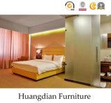 ホテルの寝室セットの家具(HD221)