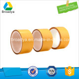 Il doppio ha parteggiato nastro adesivo della pellicola del PVC applicato nelle industrie elettroniche (BY6970)