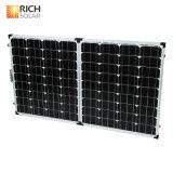 160W 12V faltbarer Sonnenkollektor mit UL-Bescheinigungen