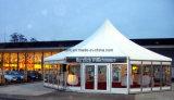 2016 de Nieuwe Tent van het Circus van het Ontwerp Hoge Piek voor het Kamperen van de Verkoop
