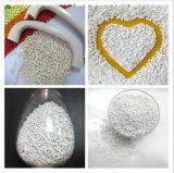 Китай Fatory TiO2 белого цвета Food Grade Masterbatch Anatase Granulation Masterbatch для