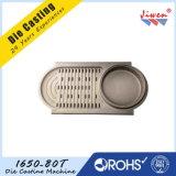 Proveedor profesional Die Casting molde / molde barbacoa plancha placa