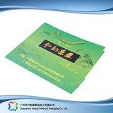 装飾的な服装の食糧ギフトの茶(xc-bgg-007)のためのペーパーパッキング袋