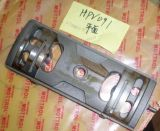 Substituição de peças de bomba de pistão hidráulico Hitachi Hpv091