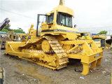 Trattore a cingoli usato D6r LGP con il bulldozer della pista dello scarificatore (CAT D6R)