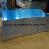 Feuille d'aluminium de taille de Customze