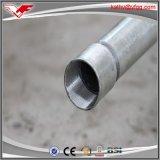 ASTM A53 HDG Gi-heißes eingetauchtes galvanisiertes Stahlrohr
