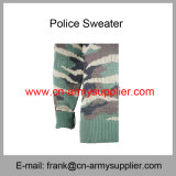 Camisola Camisola-Militar da Pulôver-Polícia Camisola-Militar do exército