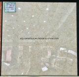 Baumaterial-glatte Jingang glasig-glänzende Marmorporzellan-Fußboden-Wand-Fliesen