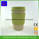 環境に優しい工場価格の卸売のムギのファイバーのコーヒーカップ