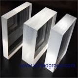 La hoja de PMMA o la hoja de acrílico y la placa de acrílico son Extruded por la fabricación de Xintao
