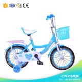 Beautiful 14 Inch Colorful Kids Bicycle, Bicyclette pour enfants pour 2-7 ans Old Baby