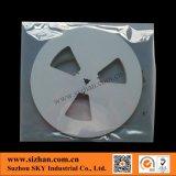 Plastikstatische Reißverschluss-Antibeutel