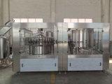 Ligne de production d'équipement de remplissage de boissons à eau alcaline