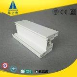 Windowsおよびドアのための高品質PVCプラスチックプロフィール