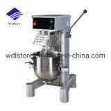 Mixer van de Cake van het Roestvrij staal van de Levering van de fabriek de Elektrische voor Verkoop