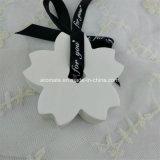 Diffusore domestico di ceramica profumato bianco dell'aroma di Sakura (AM-141)