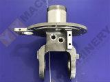 Pièces de usinage usinées par pièce forgéee modifiées par commande numérique par ordinateur de précision de machines de rotation