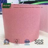 Papel termal coloreado Rolls para las cajas registradoras