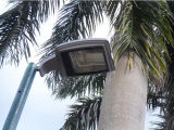 ampola de rua do diodo emissor de luz de 60W E26 E27 E39 E40