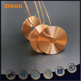 Bobine de cuivre électrique personnalisée