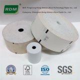 Rodillo del papel termal para la impresora de Qmatic