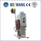 Machine sertissante de courroie de cuivre muette pneumatique de Bzw