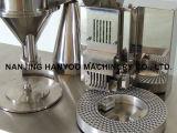 Máquina de enchimento semiautomática da cápsula do PBF mini