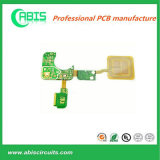 Твердый продукт технологии PCB гибкого трубопровода