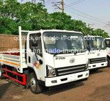 Kingstar Pluto B1 carro del cargo de 3 toneladas, carro comercial (solo carro diesel de la casilla)
