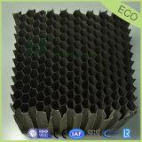 Âme en nid d'abeilles en aluminium environnementale de matériau de construction