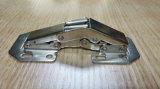 折るキャビネットのヒンジの鉄の油圧カエルのヒンジ