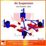 Firestone van ycas-106 4-staaf Uitrustingen van de Opschorting van de Bus van de Aaneenschakeling de AchterOpschorting van de Lucht