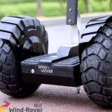2 Wheel bicicleta eléctrica Stand up moto auto equilibrio Dirt Bike