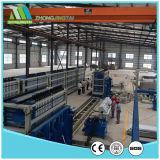 Panneau de ciment à fibre isolante thermique pour Exteriro et Intérieur