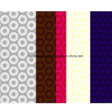 100%Polyester Retro 세포 Pigment&Disperse는 침구 세트를 위한 직물을 인쇄했다