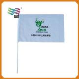 Plastikhandstock-Markierungsfahne (HYHF-AF064)